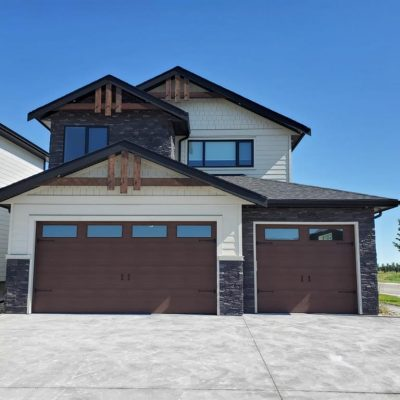 Custom Home Lethbridge (1)